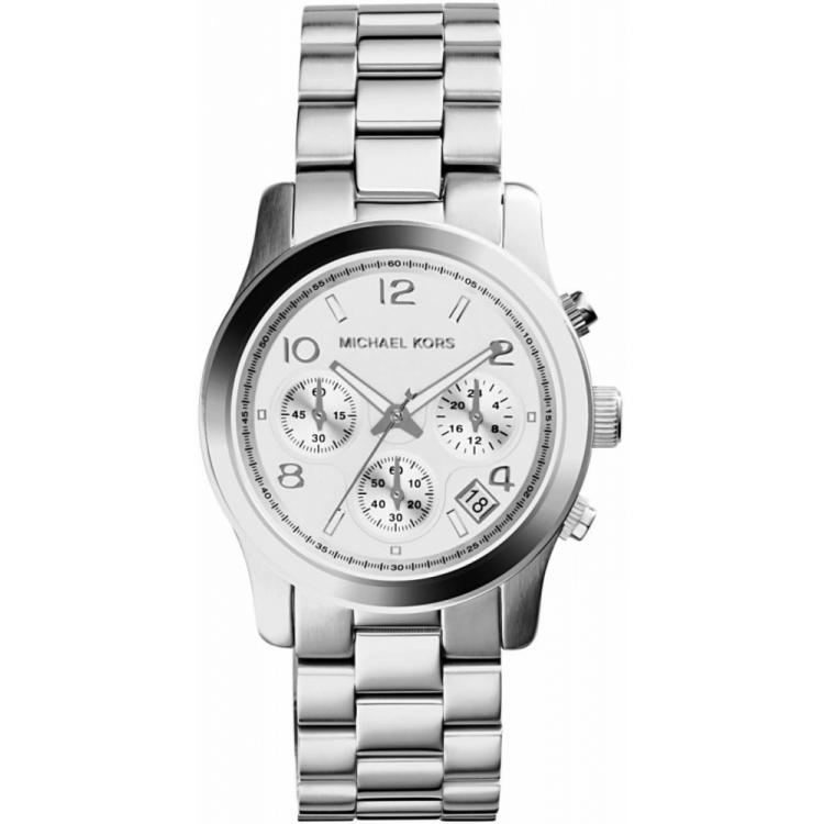 Michael Kors MK5076 с хронографом